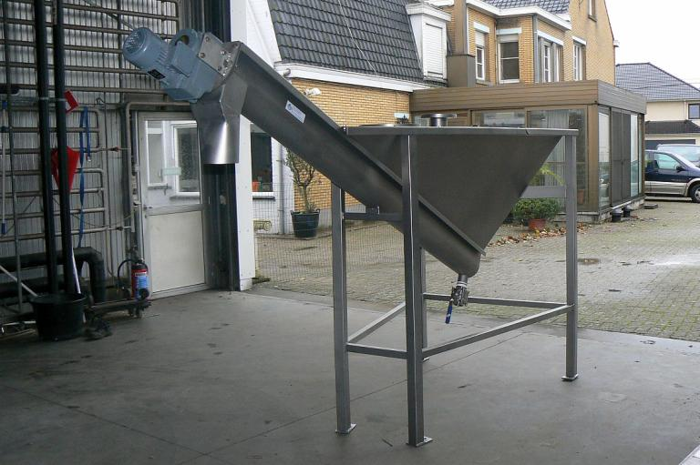 sand separator