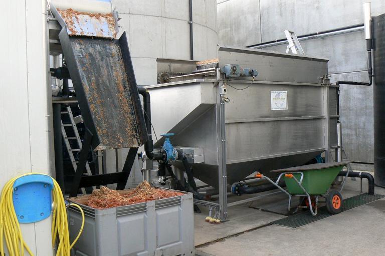 flotation unit