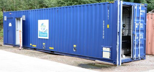 Containeroplossingen