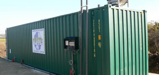 containerised biology