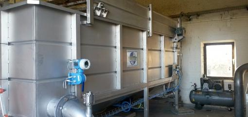 physical chemical treatment